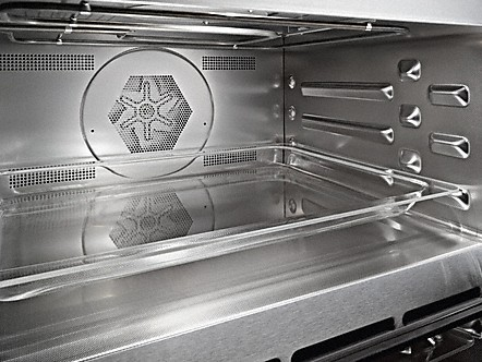 Miele Backofen Mit Mikrowelle