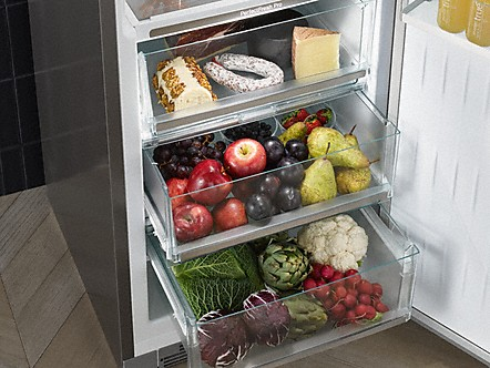 Mini Kühlschrank Mit Gefrierfach : Miele kühlschränke
