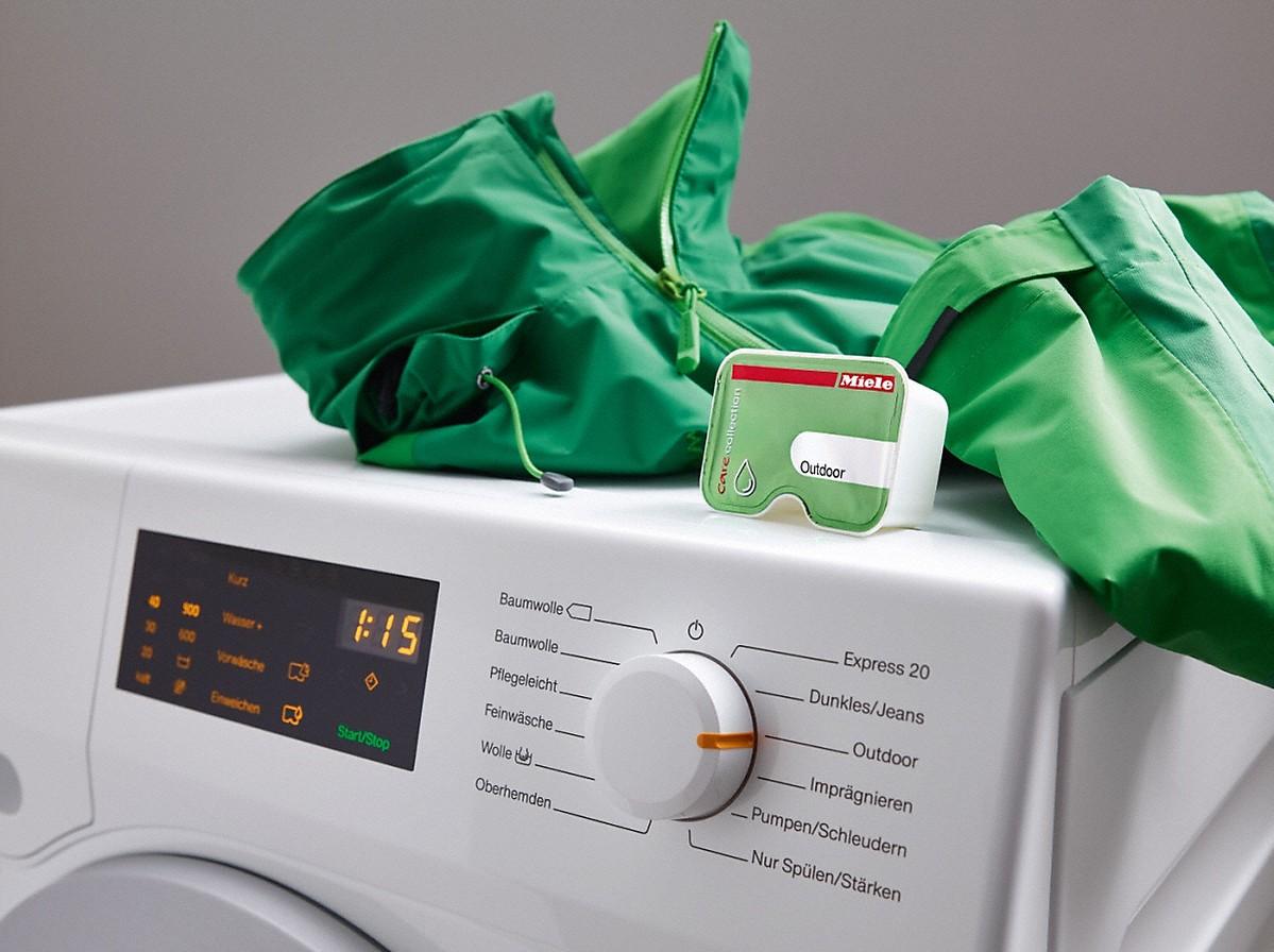 Miele wdb wcs eco w classic waschmaschine frontlader