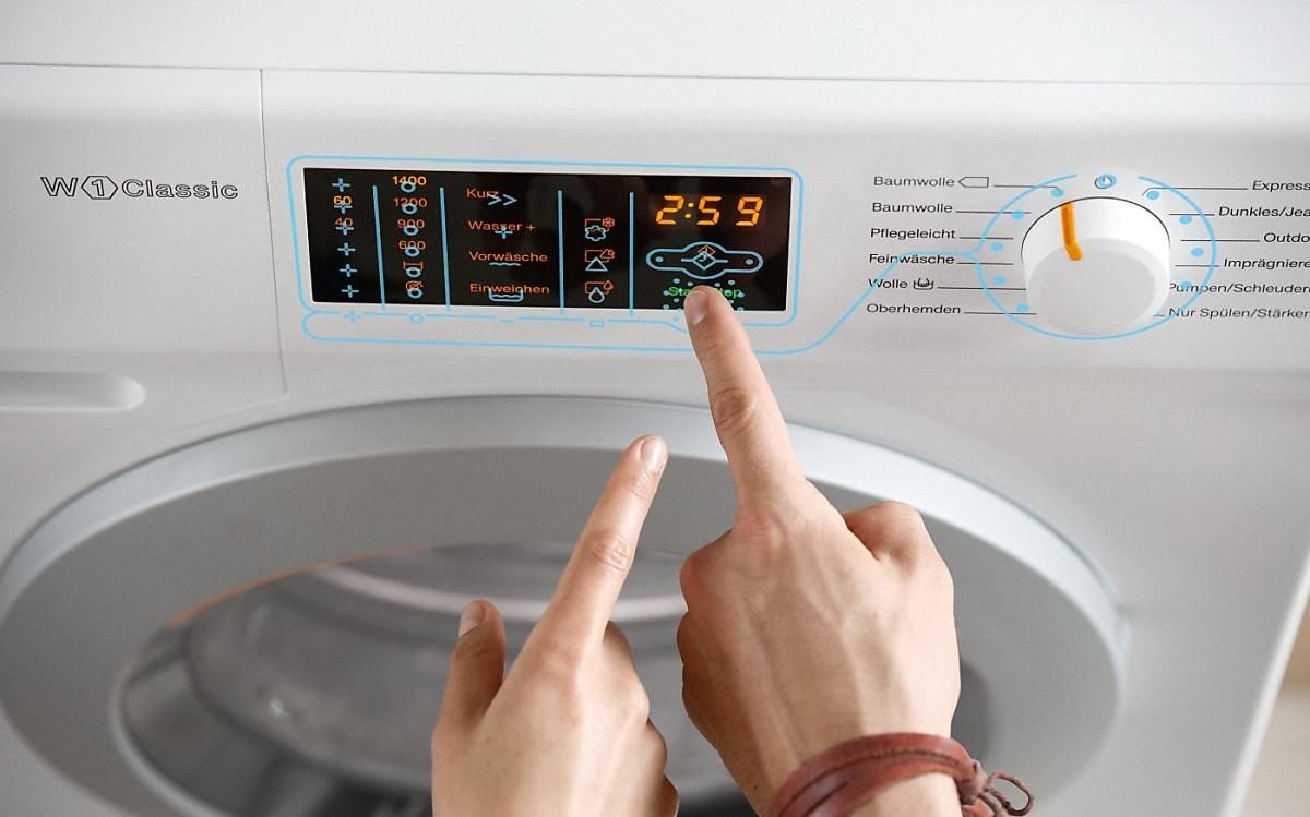 Miele wdd wps guideline w classic waschmaschine frontlader