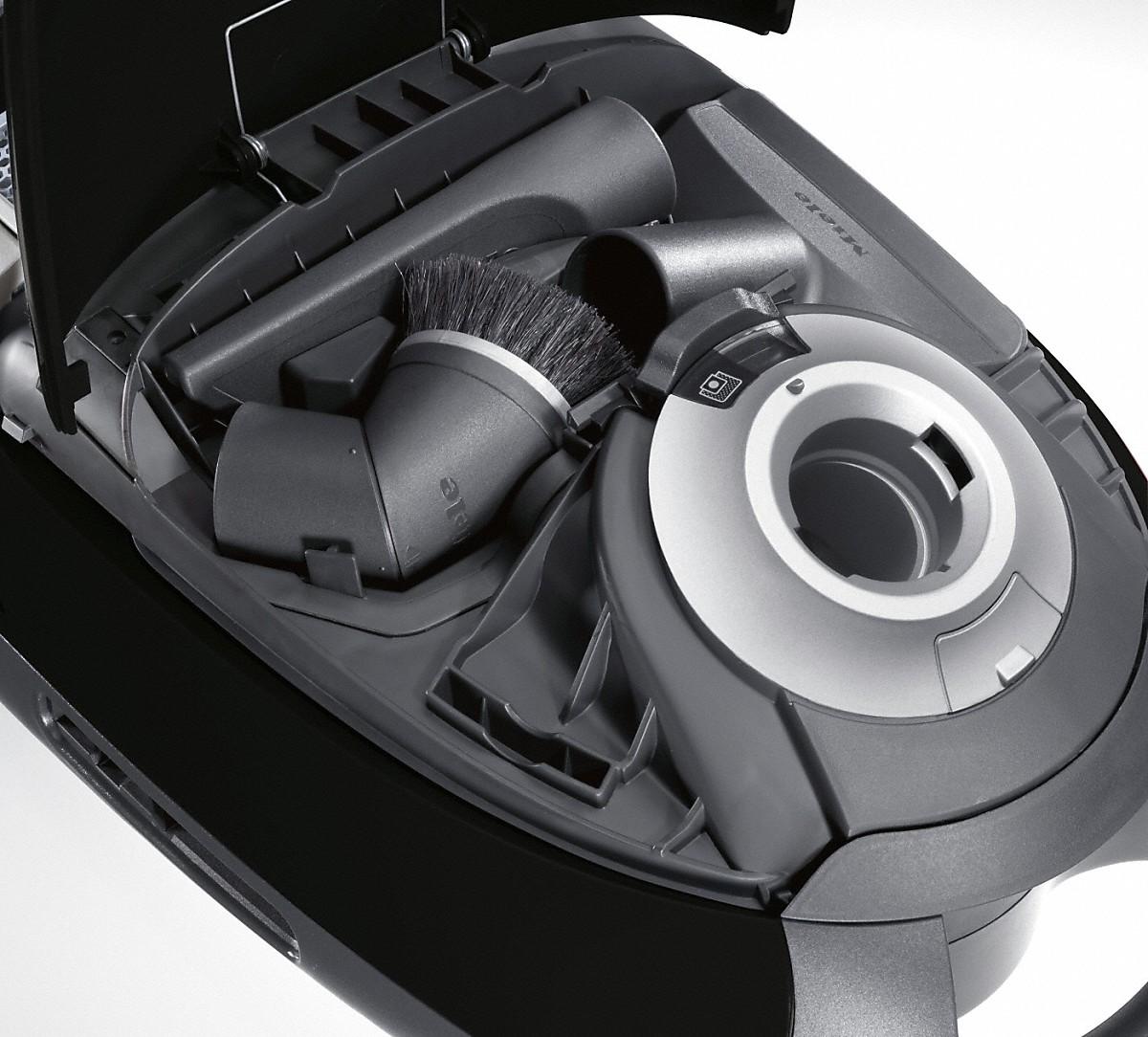 Miele Complete C2 Black Pearl PowerLine SFAF3 (10658450) ab