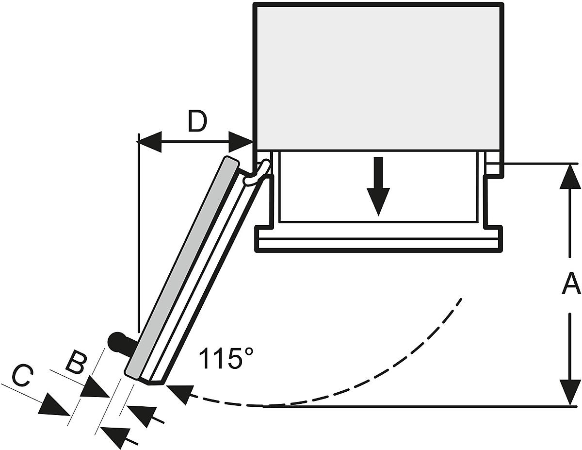 Mastercool Control Module
