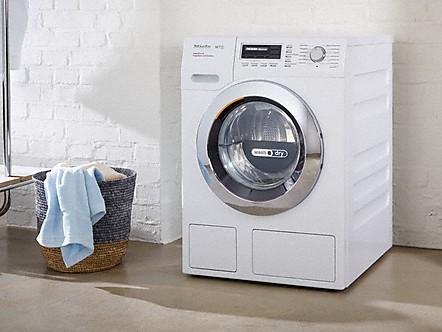 Durchgängig waschen und trocknen in einem gerät sonderthemen
