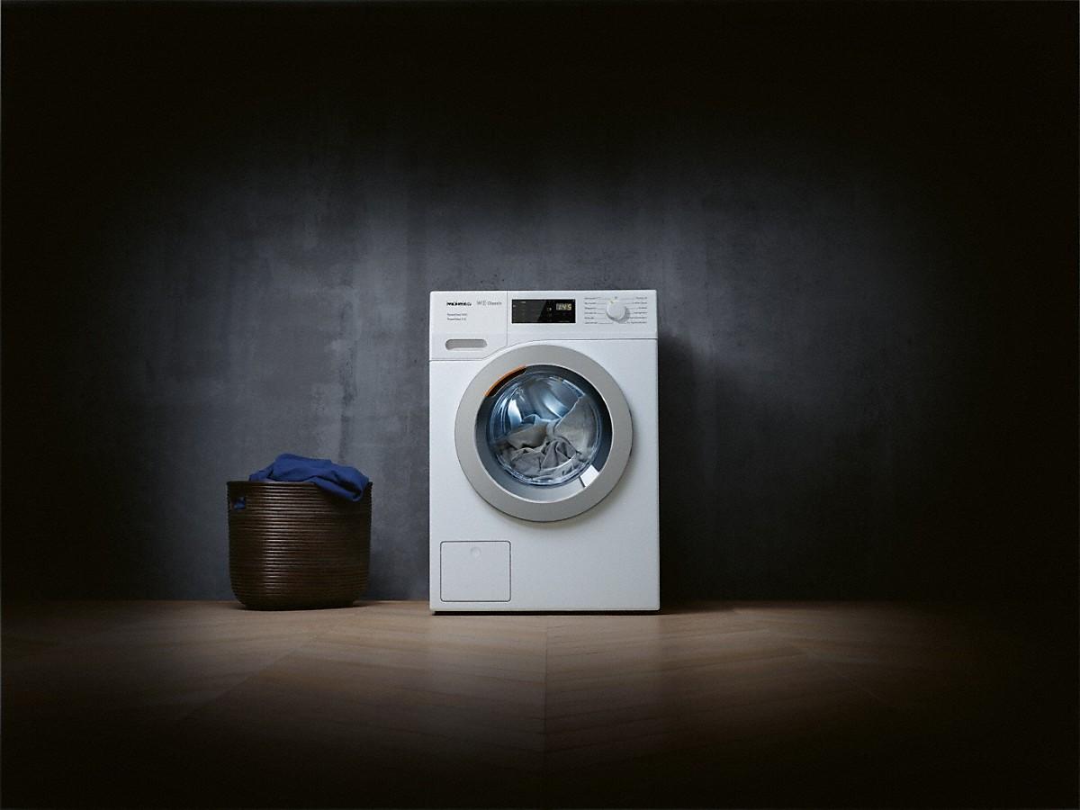 miele wdb330 wps speedcare 1400 w1 classic waschmaschine. Black Bedroom Furniture Sets. Home Design Ideas