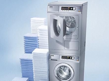 Wasch trocken säule professional trockner
