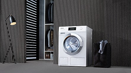 Miele Waschmaschinen