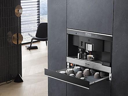 miele einbau kaffeevollautomaten. Black Bedroom Furniture Sets. Home Design Ideas