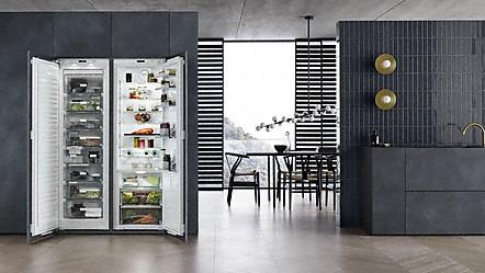 Side By Side Kühlschrank Zweite Wahl : Möchten sie ihre geräte side by side aufstellen leitthemen