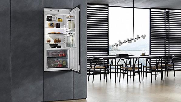 Side By Side Kühlschrank Miele : Miele kältegeräte und weinschränke