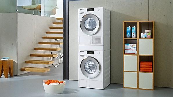 Miele Waschmaschinen Trockner Und Bugelgerate
