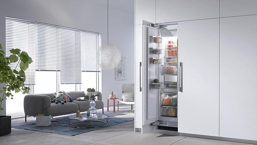 Kühlschrank Und Gefrierschrank Mit Eiswürfelspender : Side by side kühlschrank test die besten geräte im vergleich