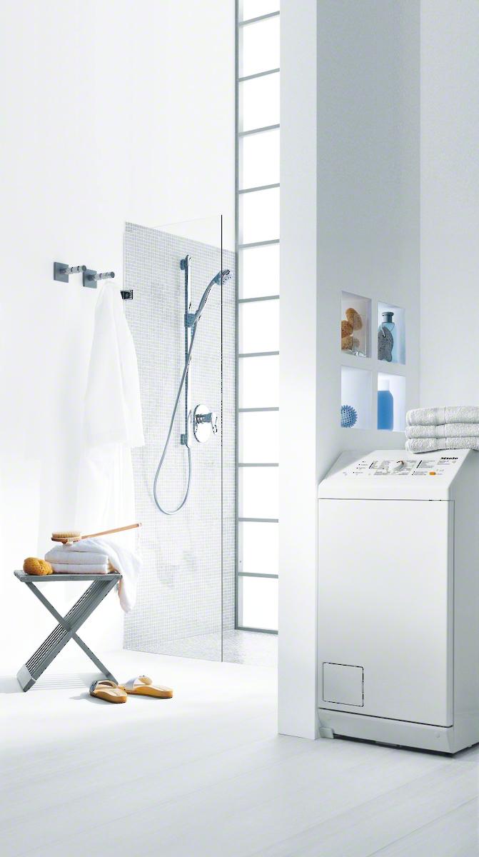 miele w 690 f wpm waschmaschine toplader. Black Bedroom Furniture Sets. Home Design Ideas