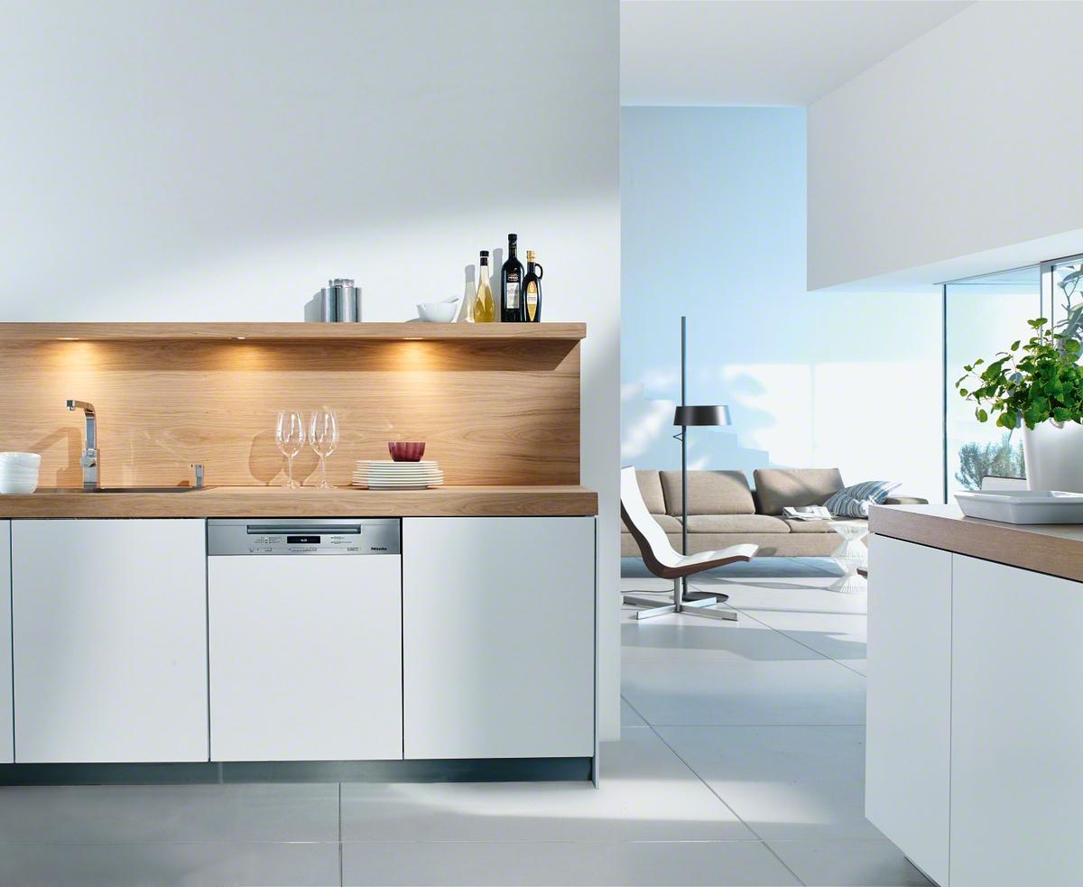 miele g 6300 sci integrierter geschirrsp ler. Black Bedroom Furniture Sets. Home Design Ideas