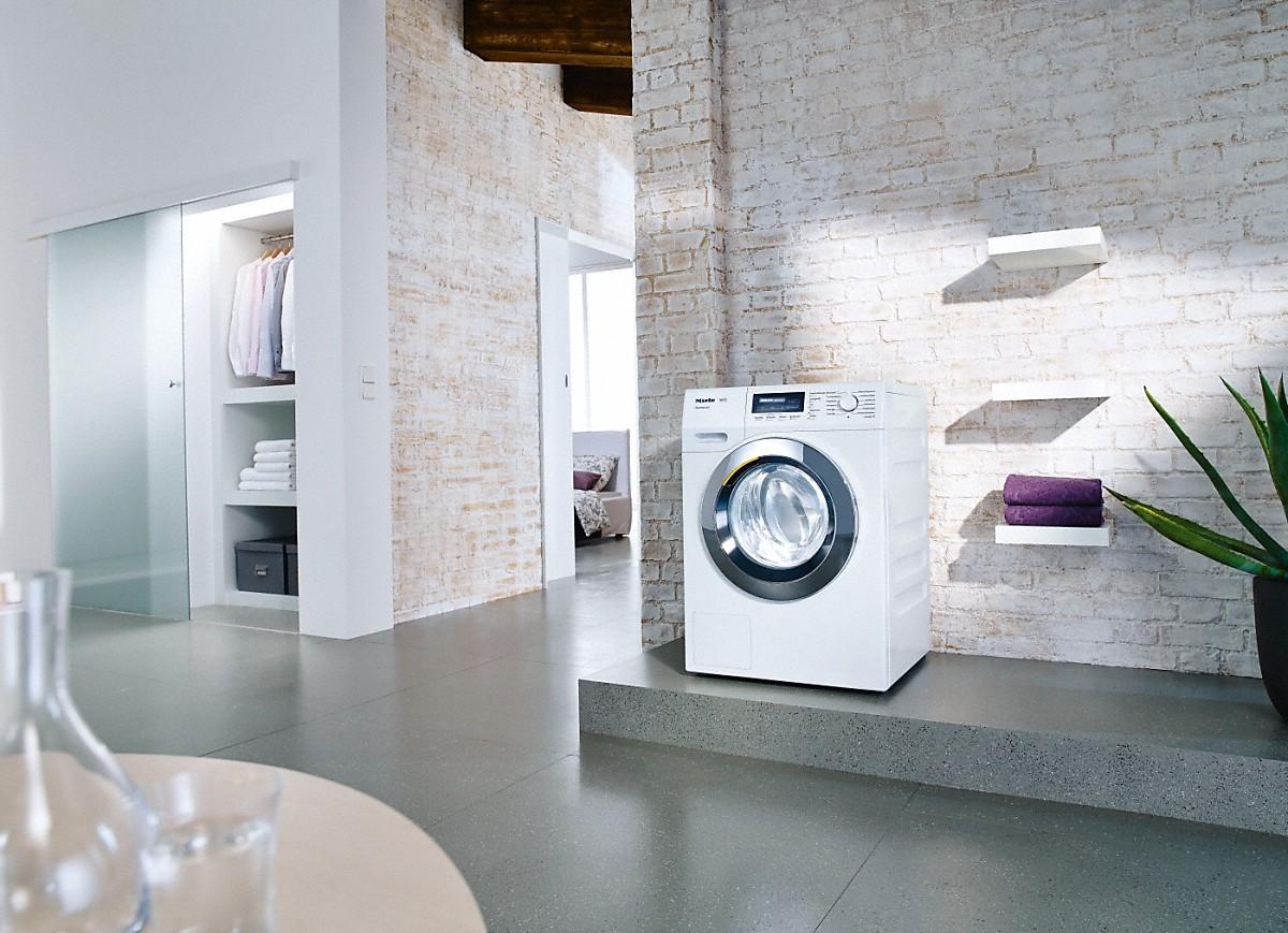 Miele wkf131 wps pwash 2.0 w1 waschmaschine frontlader