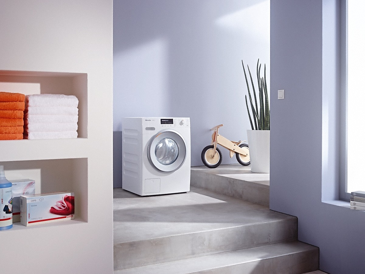 стиральная машина miele w1 инструкция