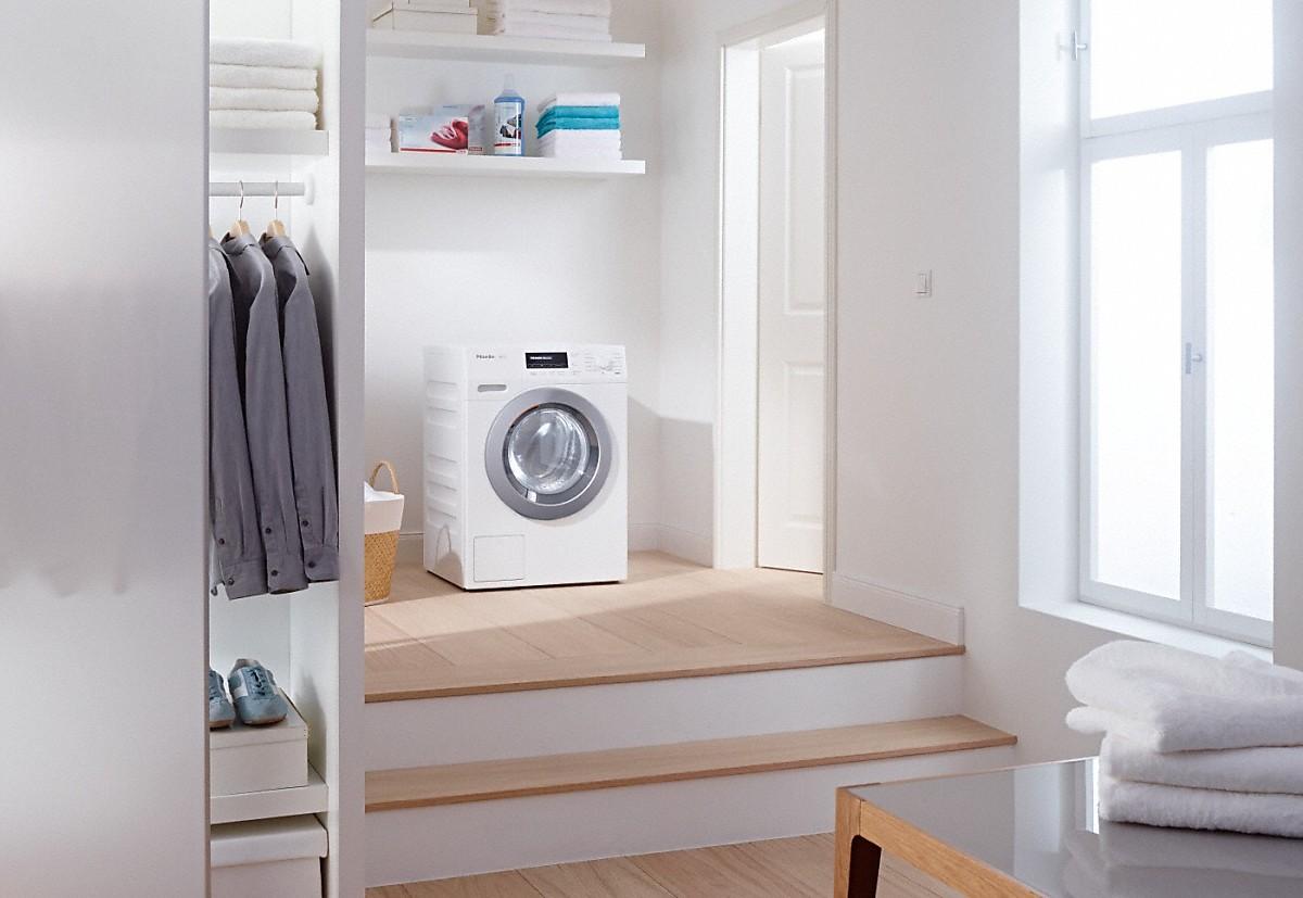 Miele wkb130 wcs w1 waschmaschine frontlader