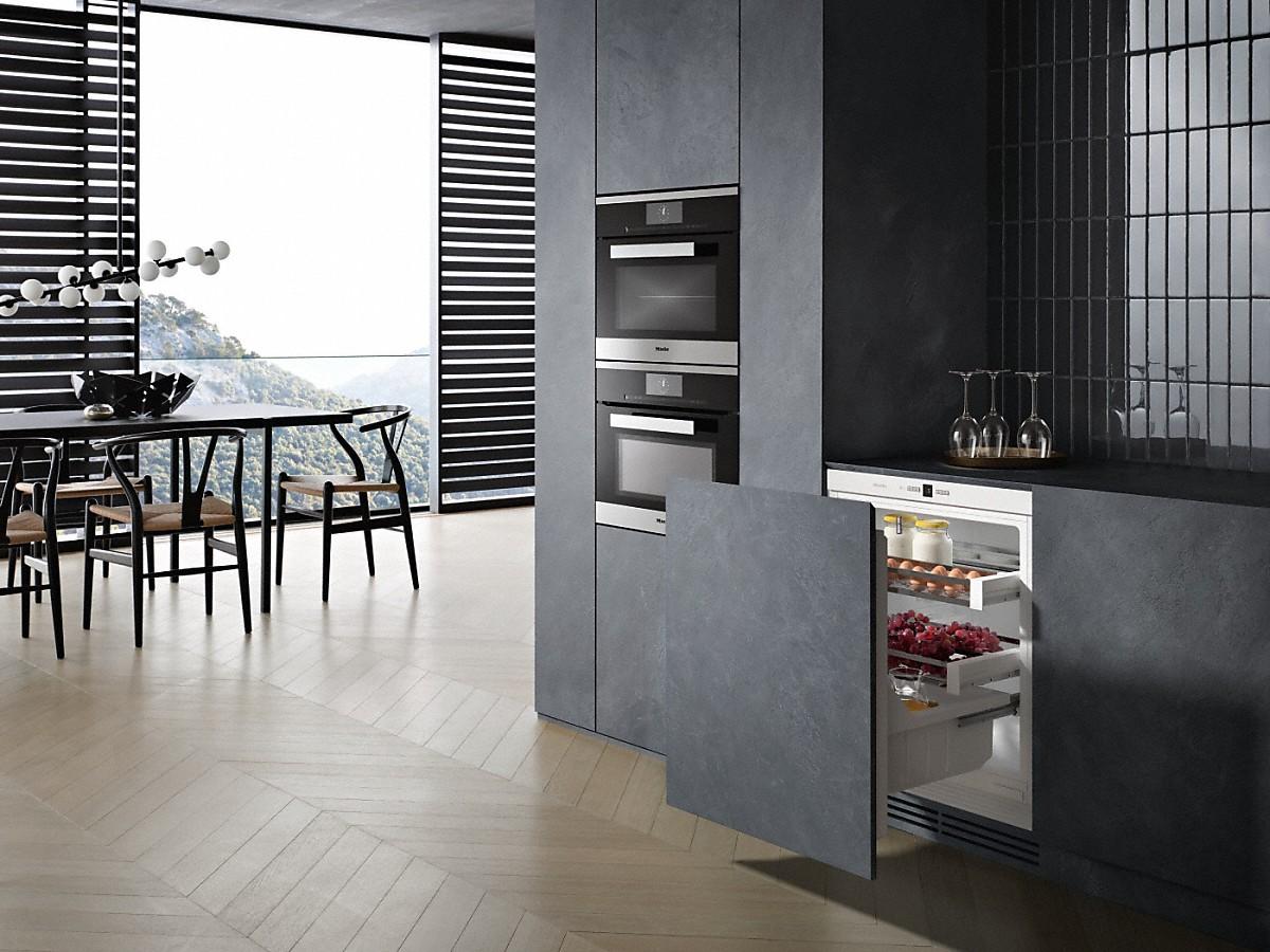 Kühlschrank Integrierbar Ohne Gefrierfach : Miele kühlschrank integrierbar ohne gefrierfach miele