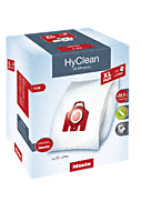 FJM XL HyClean 3D XL-Pack HyClean 3D Efficiency FJM