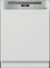 G 7100 i Integrierter Geschirrspüler