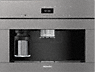 CVA 7440 Einbau-Kaffeevollautomat