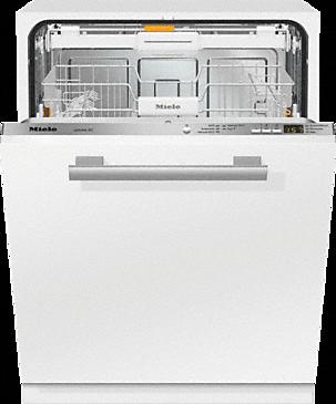 Miele G 4995 Scvi Xxl Jubilee Vollintegrierter Geschirrspuler Xxl