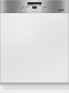 miele g 4940 sci jubilee integrierter geschirrsp ler. Black Bedroom Furniture Sets. Home Design Ideas