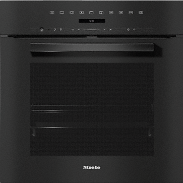 H 7264 BP - Oven in perfect te combineren design met display met tekst, netwerk en pyrolyse.--