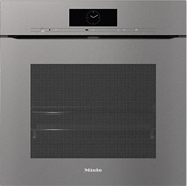 H 7860 BPX - Greeploze oven in perfect te combineren design met spijzenthermometer en BrilliantLight.--