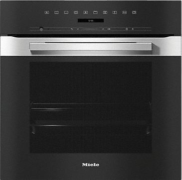 H 7260 B - Oven --