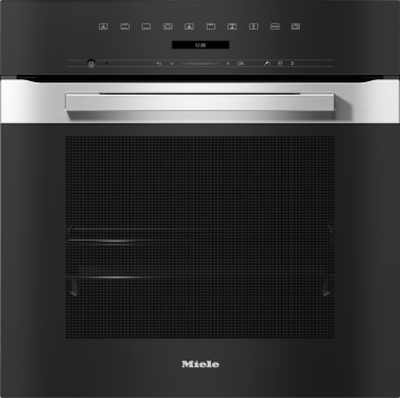 H 7262 B - Oven --