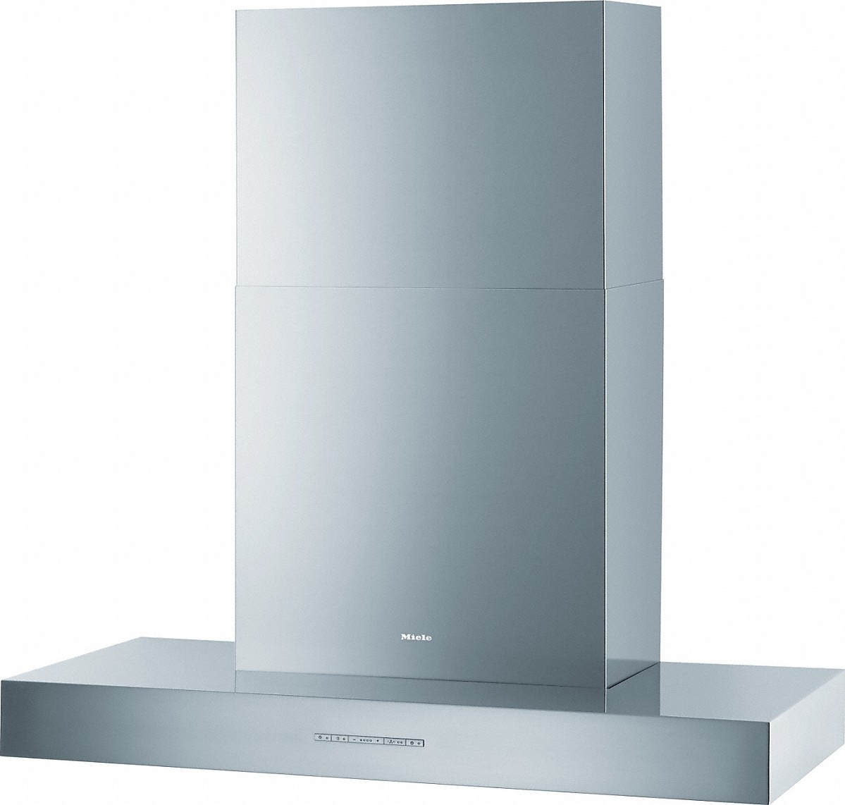 Miele DA 5320 W Puristic Maxime Wall mounted cooker hood