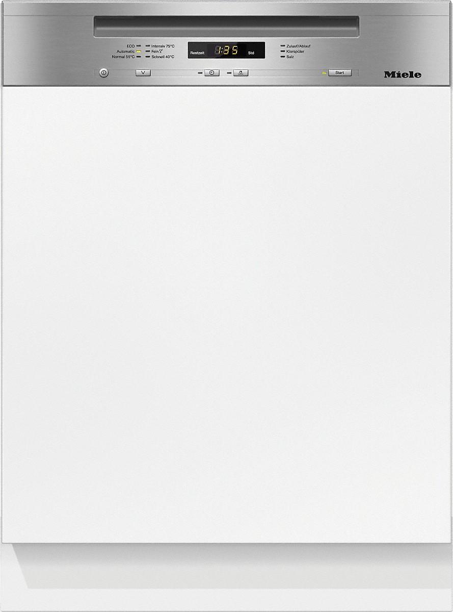 Miele G 6200 Sci Integrierter Geschirrspuler