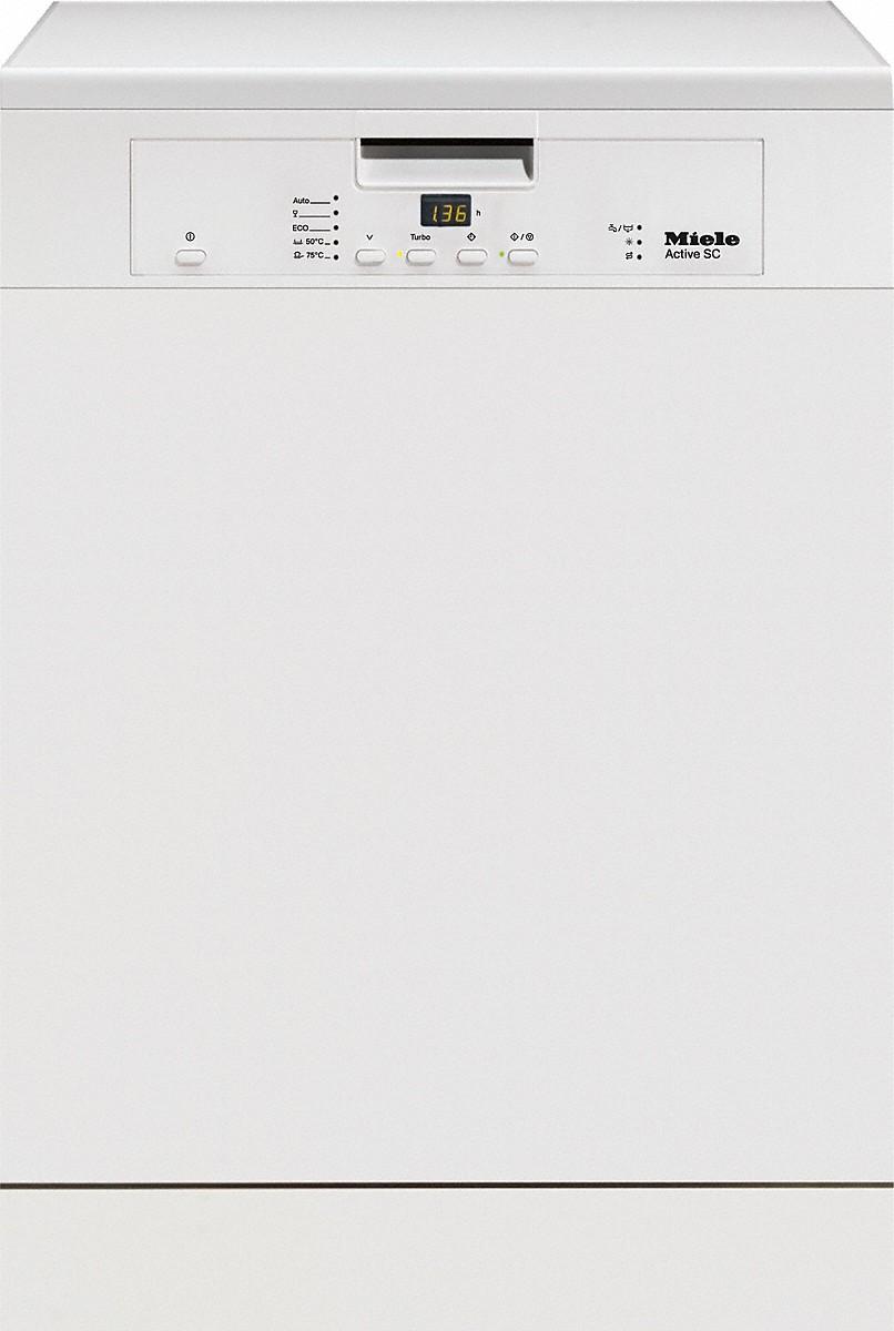 Miele G 4203 Sc Active Stand Geschirrspuler
