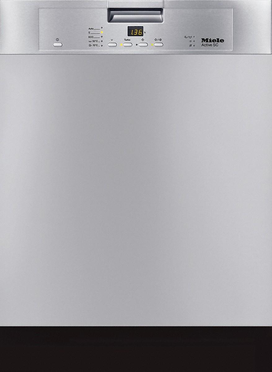 Miele G 4203 Scu Active Unterbau Geschirrspuler