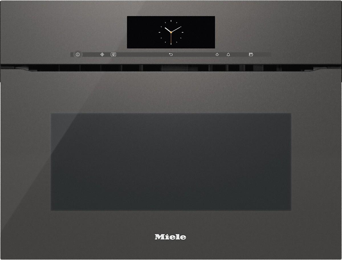 Miele H 6800 Bmx Handleless Microwave