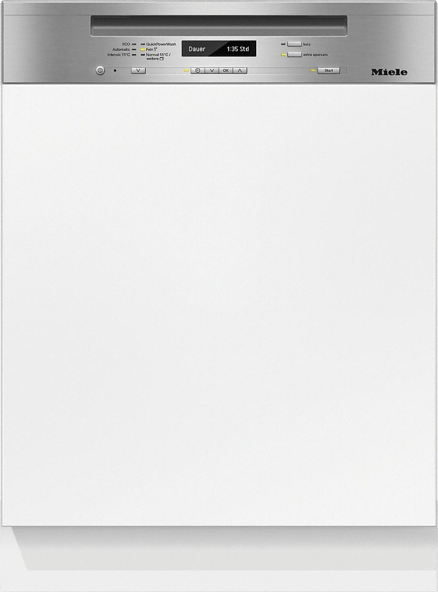 Miele G 6730 Sci Integrierter Geschirrspuler