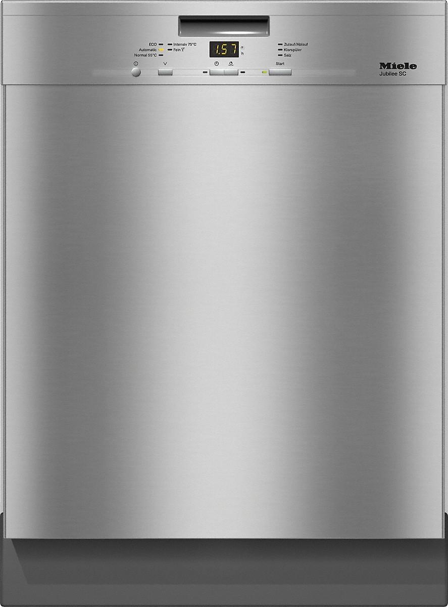 Miele G 4940 Scu Jubilee Unterbau Geschirrspuler