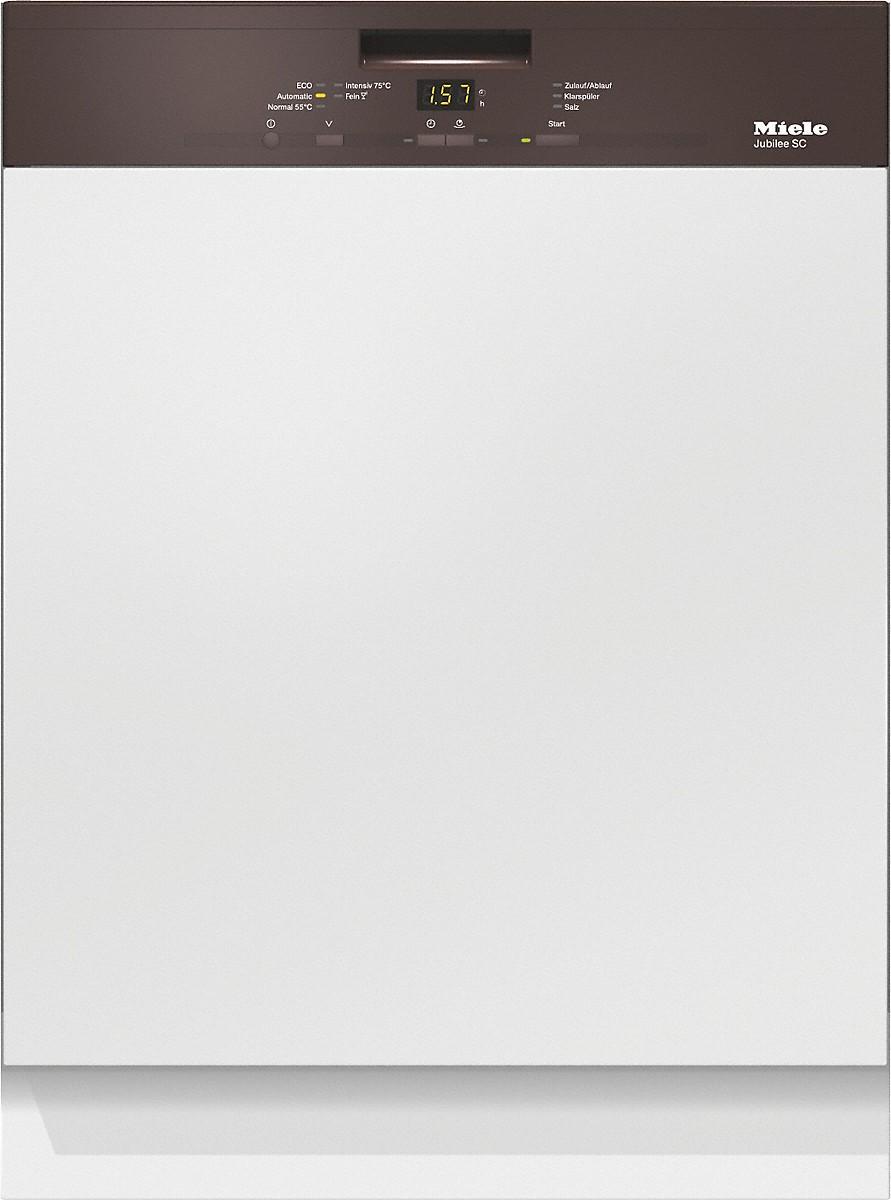 Miele G 4940 Sci Jubilee Integrierter Geschirrspuler