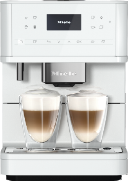 CM 6160 MilkPerfection - Stand-Kaffeevollautomat