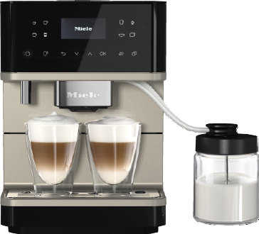 CM 6360 MilkPerfection - Stand-Kaffeevollautomat