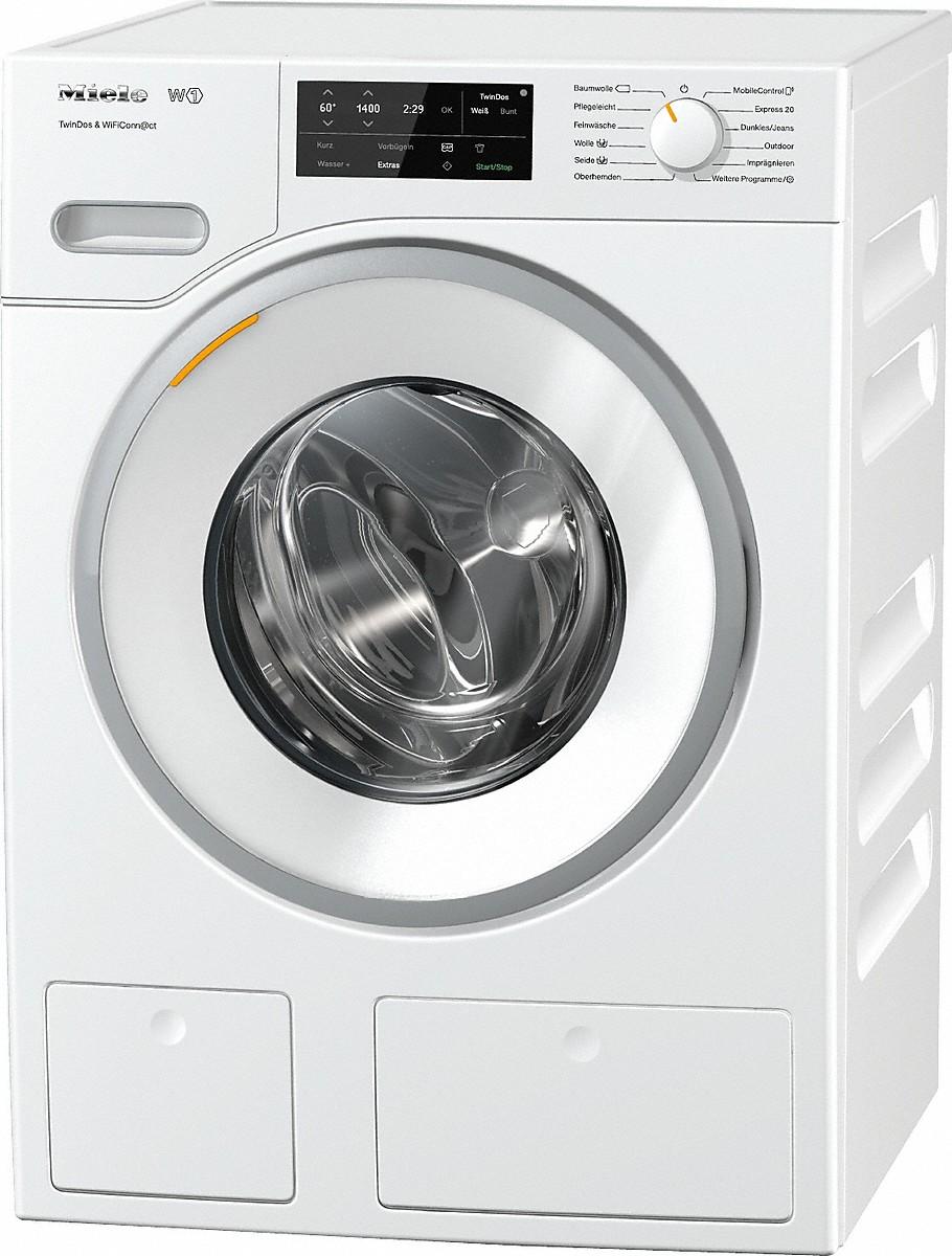 Gut bekannt Miele WWE660 WPS TDos Wifi W1 Waschmaschine Frontlader NP64