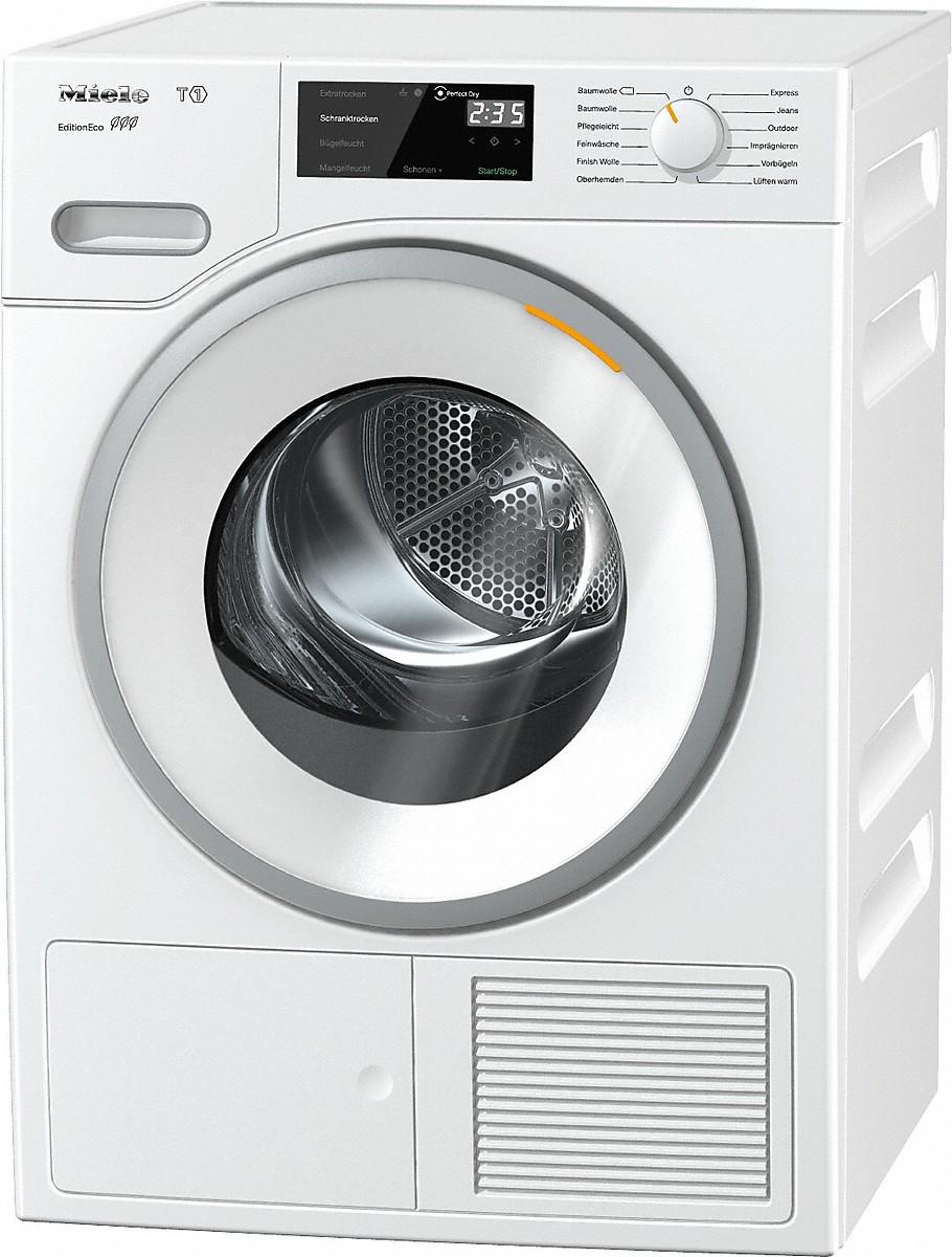 Miele TWF500WP EditionEco T1 Wärmepumpentrockner