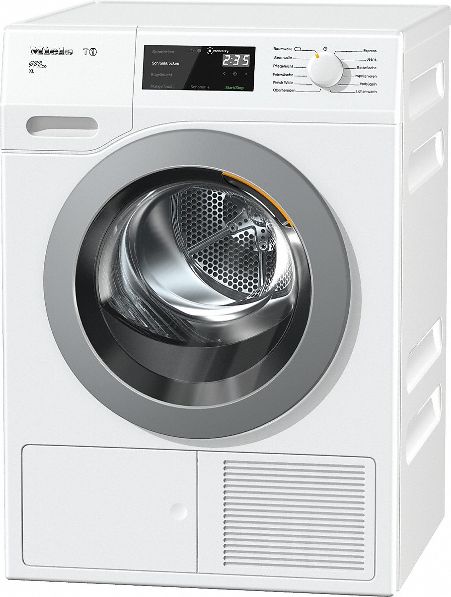 Miele TCH630 WP Eco XL T1 Wärmepumpentrockner